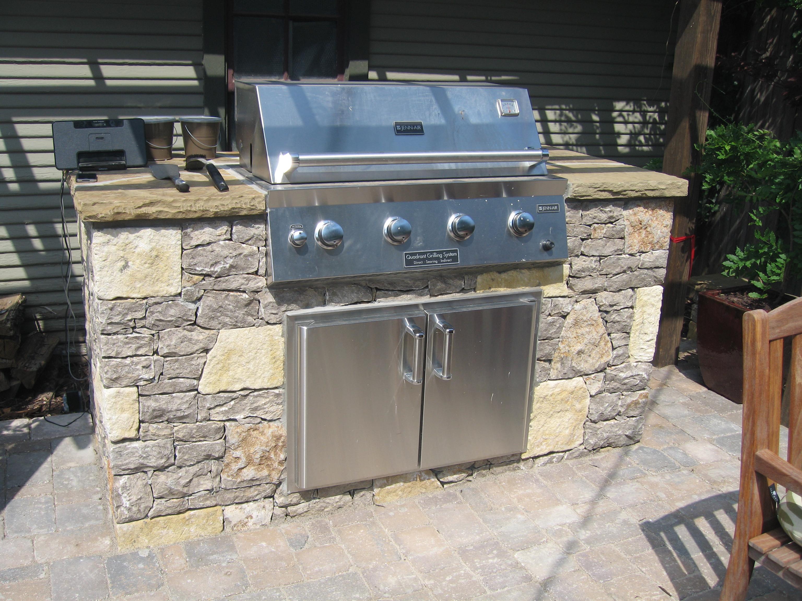 Kitchen Tulsa Outdoor Kitchens O Toms Outdoor Livingtoms Outdoor Living